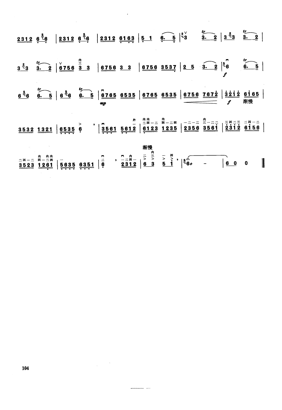 金珠玛米赞 二胡独奏/金珠玛米赞(二胡独奏)