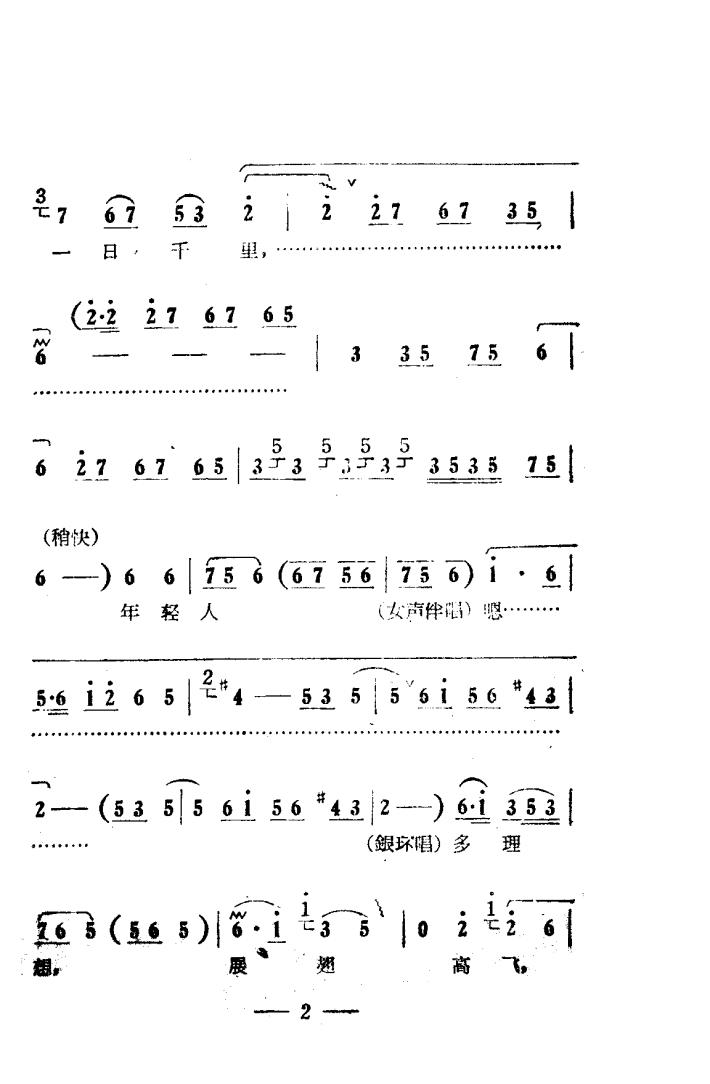朝阳沟(豫剧唱腔集)(电影版)(000-050)