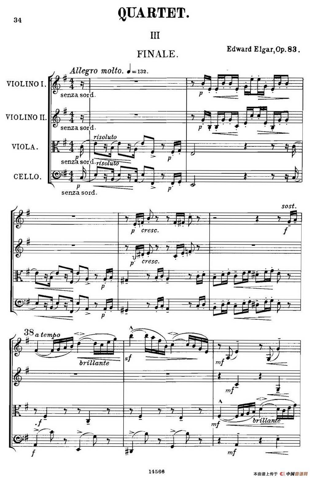 天上西藏小提琴谱