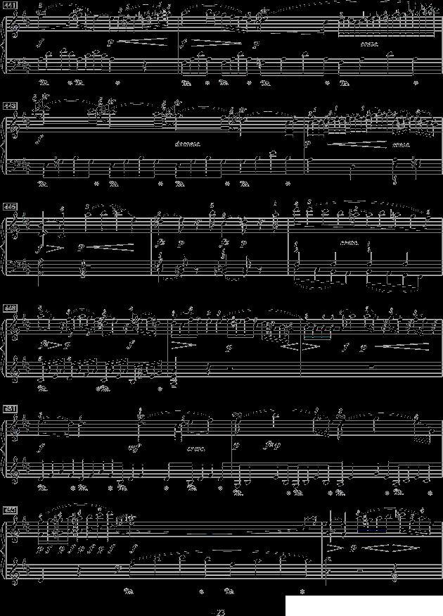 莫扎特D大调钢琴奏鸣曲K.284